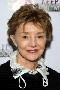 Peggy McCay at the National Kidney Foundation's