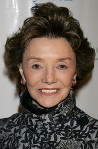 Peggy McCay at the NBC's