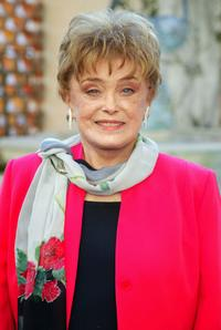 Rue McClanahan at the