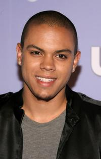 Evan Ross at the US Weekly Hot Hollywood Hottest Style Makers Party.