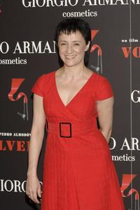 Blanca Portillo at the photocall of