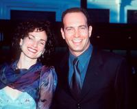 Catherine McClements and Martin Sacks at the AFI Film Awards 1999.