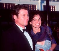 Martin Sacks and Catherine McClements at the AFI Film Awards 1999.