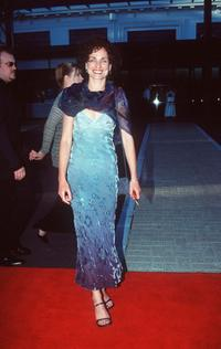 Catherine McClements at the AFI Film Awards 1999.
