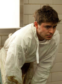 Zac Efron as Dr. Jim Carrico in