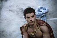 Kellan Lutz as Poseidon in