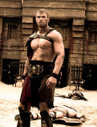 Kellan Lutz in