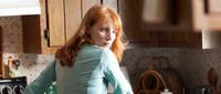 Jessica Chastain as Samantha in