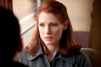 Jessica Chastain as Rachel Singer in