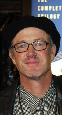 Marc McClure at the launch party of