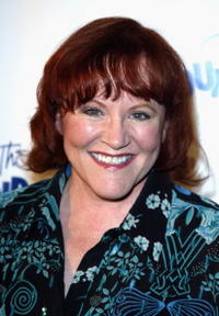 Edie McClurg at the Groundlings 30th Anniversary Gala.