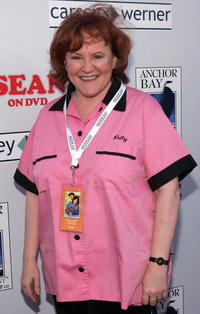 Edie McClurg at the DVD launch of