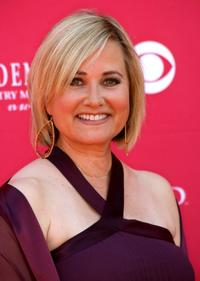 Maureen McCormick at the 43rd Annual Academy Of Country Music Awards.