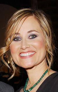 Maureen McCormick at the TV Land Awards 2003.