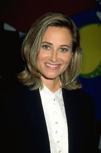 An Undated file photo of Maureen McCormick.