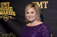 Maureen McCormick at the after party of 2008 CMT Music Awards.