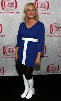 Maureen McCormick at the 5th Annual TV Land Awards.