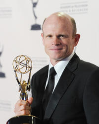 Paul McCrane at the 2011 Primetime Creative Arts Emmy Awards in California.