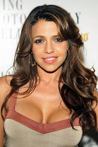 Playboy model Vida Guerra celebrates her birthday at the 'Living Notoriously Well with Jose Cuervo Super Bowl Celebration' sponsored by Jose Cuervo at Area Nightclub.