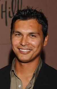 Adam Beach at the 11th Annual Diversity Awards.