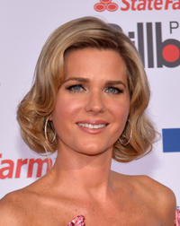 Sonya Smith at the Billboard Latin Music Awards 2012.