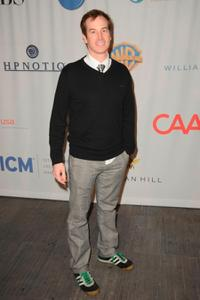 Rob Huebel at the JHRTS 6th Annual