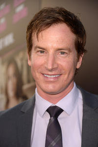 Rob Huebel at the California premiere of