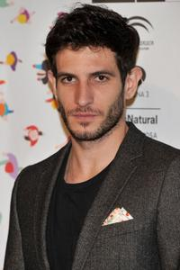 Quim Gutierrez at the Malaga Film Festival presentation party.