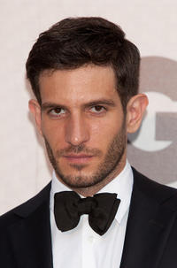Quim Gutierrez at the GQ Elegant Men of the Year Awards 2011 in Spain.