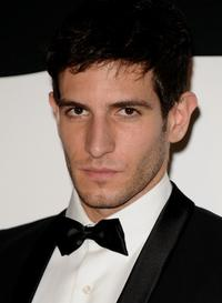 Quim Gutierrez at the 2008 GQ Magazine Men Of The Year Awards.