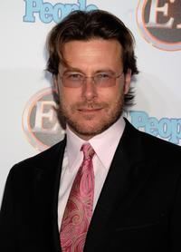 Dean McDermott at the 11th Annual Entertainment Tonight party.