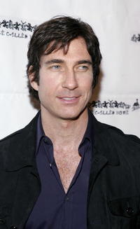 Dylan McDermott at the