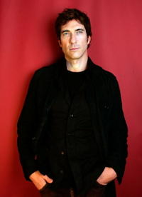 Dylan McDermott poses for a portrait while promoting the film