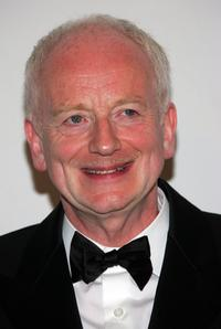 Ian McDiarmid at the 60th Annual Tony Awards at Radio City Music Hall.