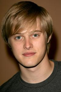 Lucas Grabeel at the 2006 Summer TCA Awards.