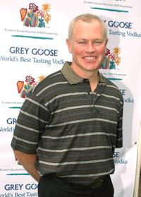 Neal McDonough at the Elizabeth Glaser Pediatrics AIDS Foundation Celebrity Golf Classic.