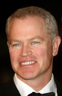Neal McDonough at the 13th annual Critics' Choice Awards.