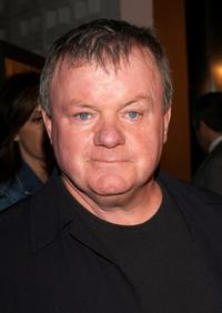 Jack McGee at the screening of