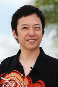 Itsuji Itao at the photocall of