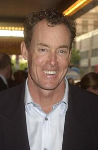 John C. McGinley at the opening night of