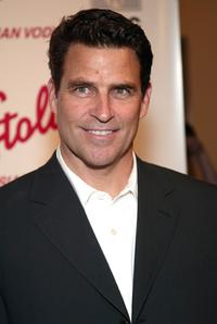 Ted McGinley at the 2003 Creative Coalition Spotlight Awards.