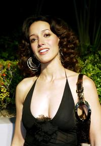 Jennifer Beals at the Annual Max Awards Pre-Oscar party.