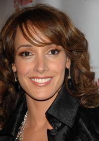 Jennifer Beals at the season 5 premiere party of