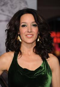 Jennifer Beals at the California premiere of
