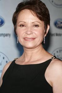 Adriana Barraza at the National Hispanic Foundation for the Arts 10th Anniversary Celebration.
