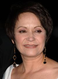 Adriana Barraza at the 18th Annual Palm Springs International Film Festival 2007 Gala Awards Presentation.