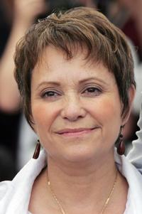 Adriana Barraza at the photocall