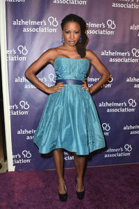 Shanola Hampton at the 21st Annual