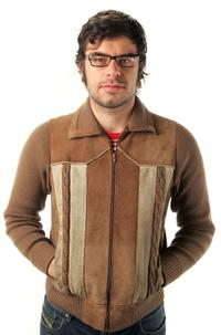 Jemaine Clement at the 2007 Sundance Film Festival.