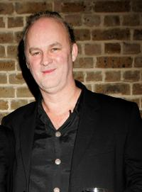 Tim McInnerny at the after party of